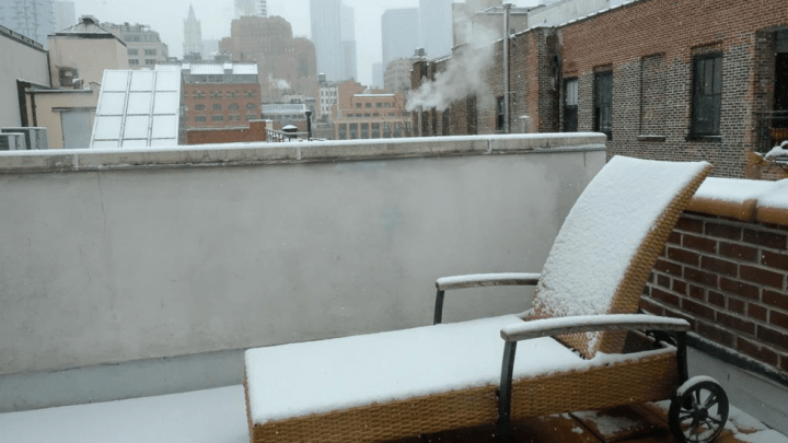 How to Take Care of Your Winter Skin