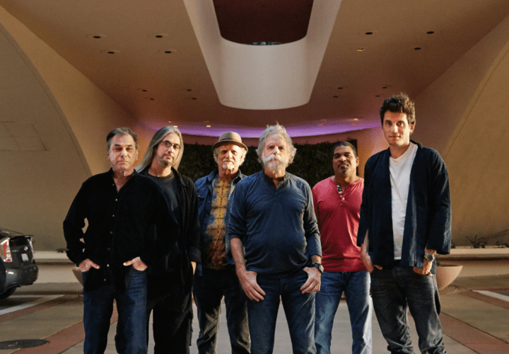 Review of Dead & Company Concert NYC