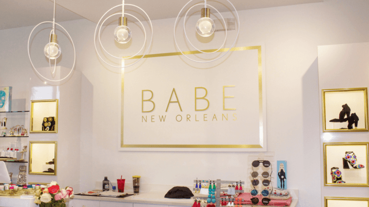 Boutique Spotlight: BABE New Orleans