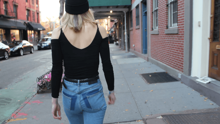 The 5 Jeans You Need in Your Closet