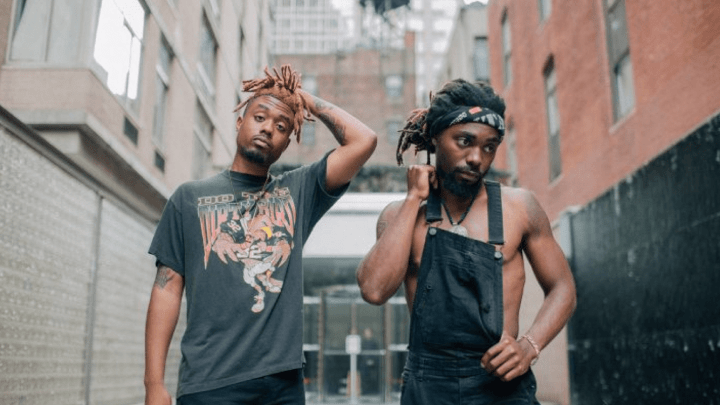 """In Appreciation of: """"Cocktail"""" by EARTHGANG"""