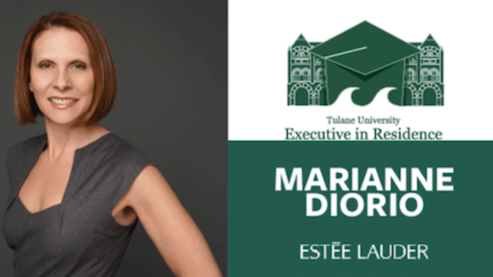 Confessions of a Beauty Boss: Executive in Residence Marianne Diorio