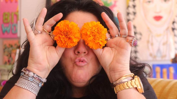 Ashley Longshore: NOLA's Fearless Feminist Entrepreneur