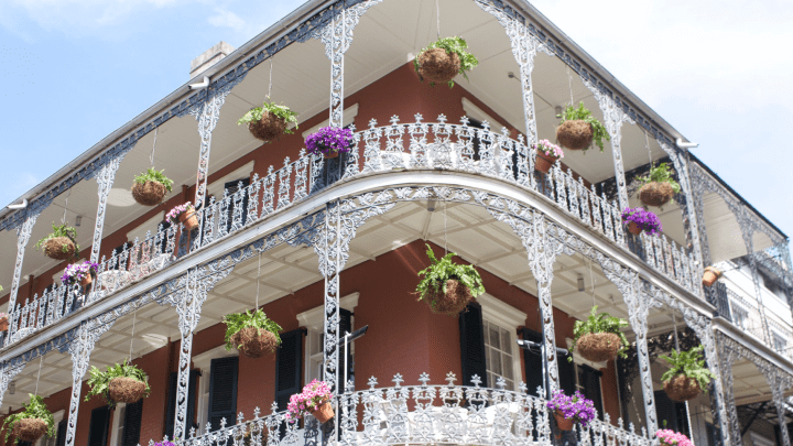 New Orleans and Me: A Love Story