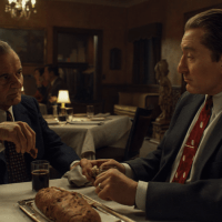 The Irishman (2019): Movie Review