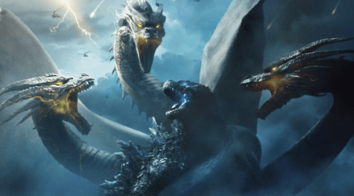 Godzilla: King of the Monsters and the Making of a Cinematic Universe