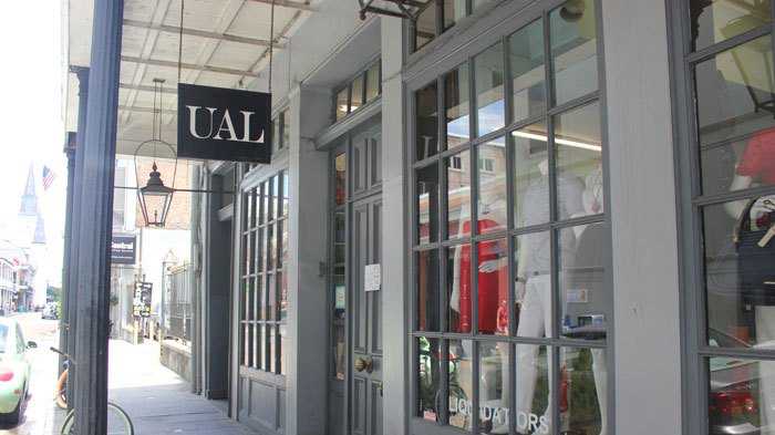 Boutique Spotlight: UAL