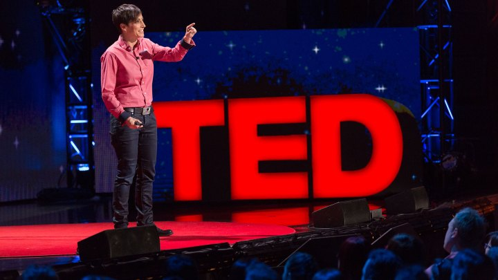 5 Ted Talks That Will Inspire the Optimist Within You