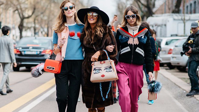 Up-and-Coming Fashion Bloggers to add to your feed
