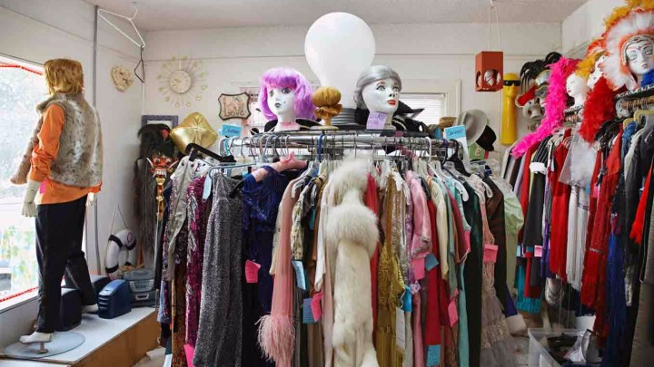 Your Guide to NOLA Thrift Stores