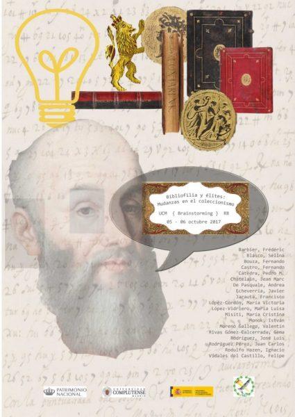 Bibliofilia y elites. Mudanzas en el Coleccionismo