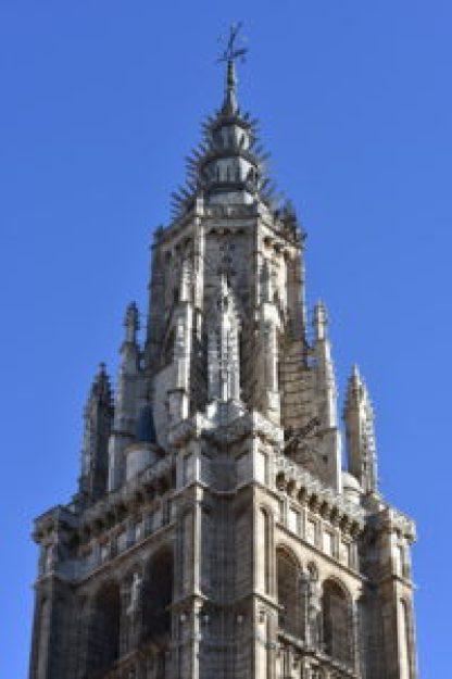 Qué ver en Toledo - Catedral de Toledo