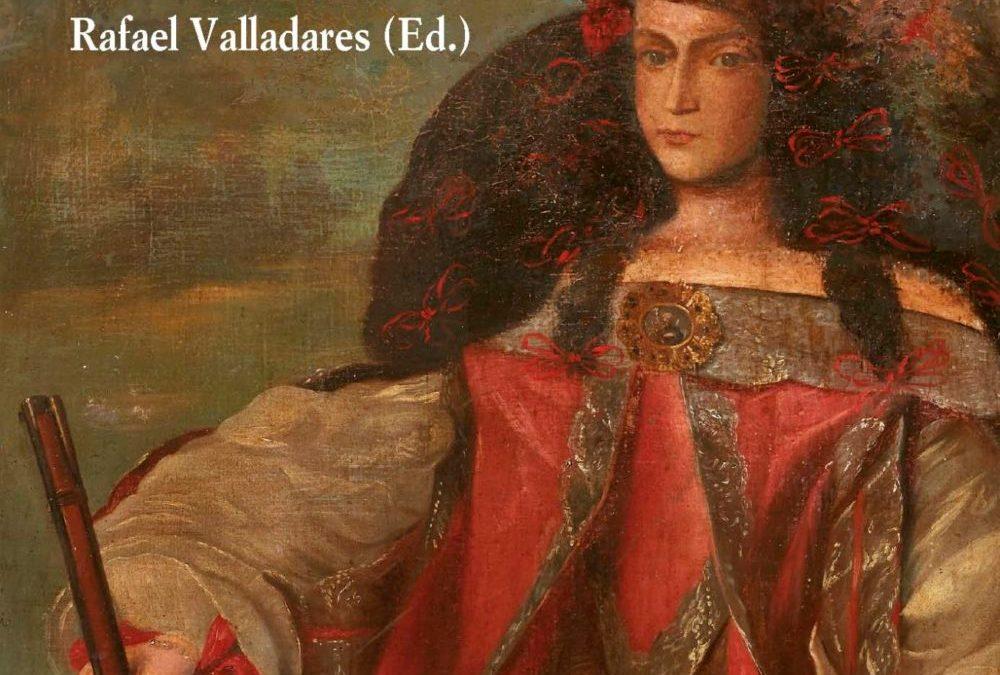 Hijas e hijos de Validos. Familia, género y política en la España del siglo XVII (Junio, 2018)