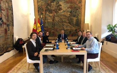 Los Itinerarios Culturales de Al Ándalus en Castilla-La Mancha