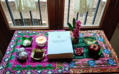 Nowruz, año nuevo persa 1399 (y Día mundial de la poesía)
