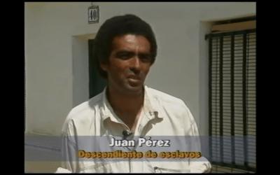 """""""Negros de color membrillo"""". La esclavitud y los españoles de la Edad Moderna"""