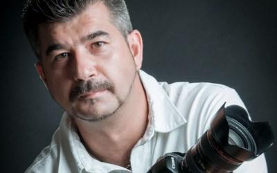 David Utrilla, fotografía
