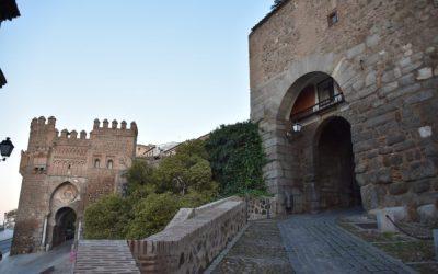 La Puerta de Valmardón, los moriscos toledanos y el alcalde Gutiérrez Tello