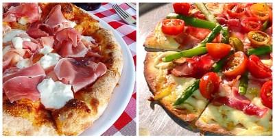 Pizzas en Medellín