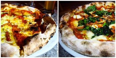 ZORBA Pizza en Medellín