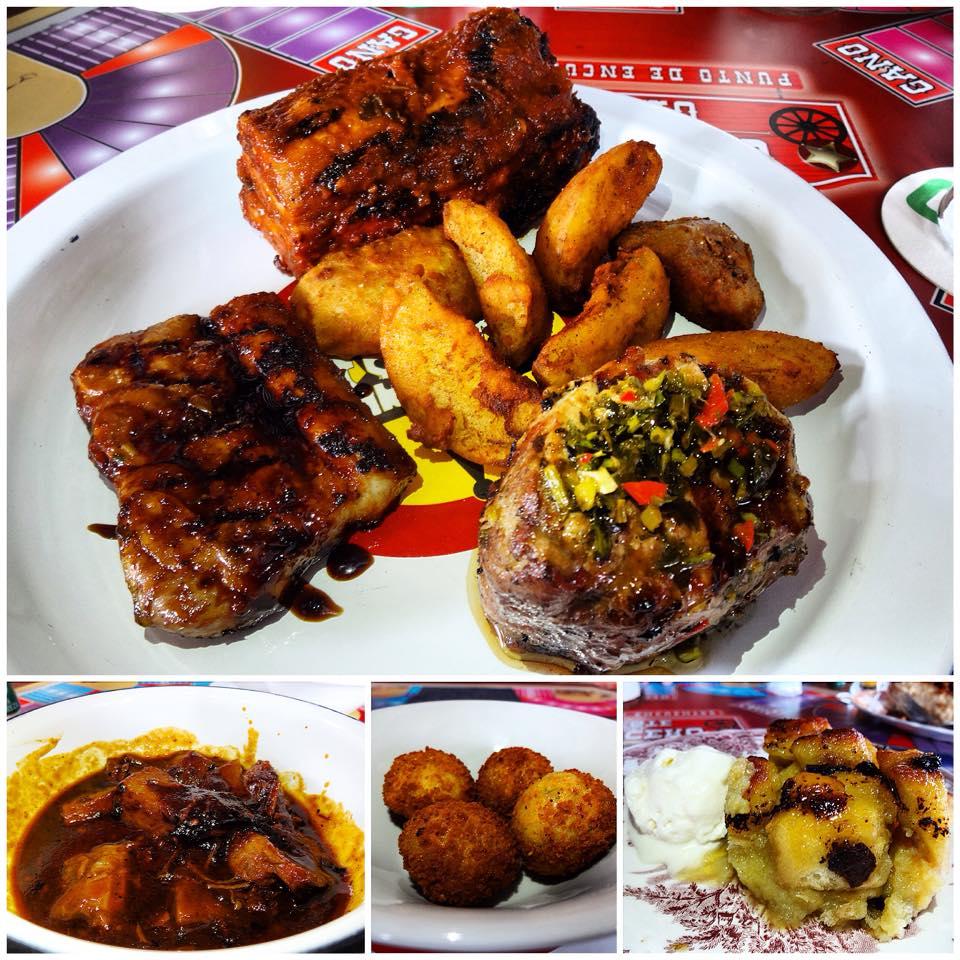 Restaurante Cleos Llanogrande