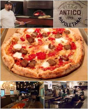 la mejor pizza de atlanta antico pizza napoletana