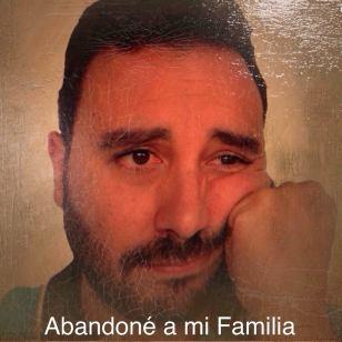 la familia abandono