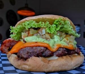 Mr. Burger's MEDELLIN