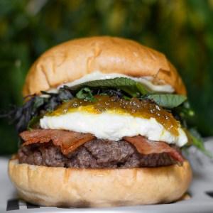 Tasty's Burgers medellin