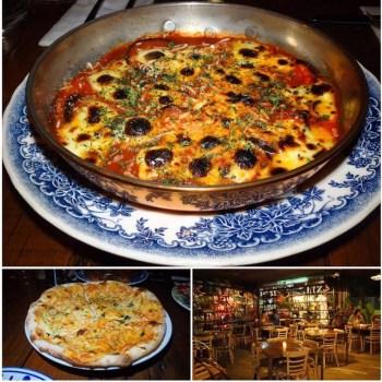 innamorato pizza