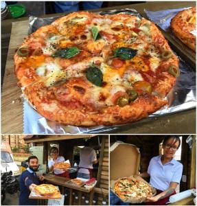 lapiz za gourmet pizza