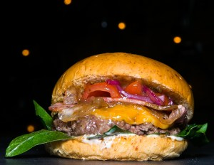 El ático burgers Bogota