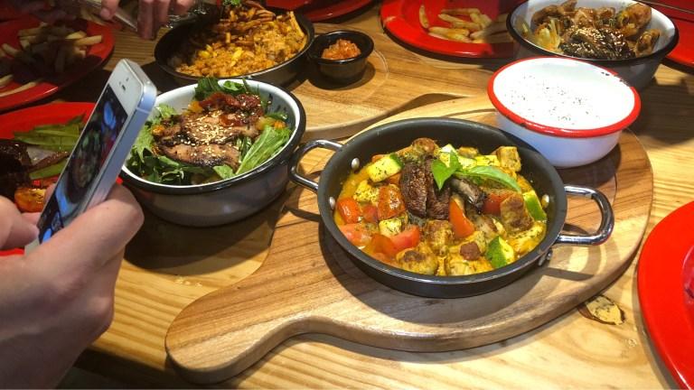 Los 6 restaurantes más Curiosos y Deliciosos: Bogotá, Medellín, Cali, Barranquilla, Bucaramanga y Cartagena