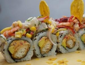 killa sushi