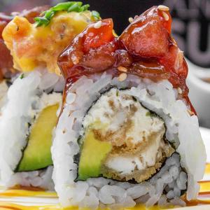 rock & Sushi