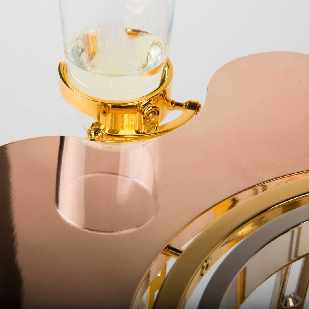 Tulip By Germain luxury champagne bucket pinky edition