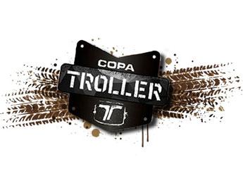 Vídeos da melhor etapa da Copa Troller