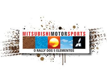 Paisagens exuberantes do litoral potiguar marcam a etapa de Natal (RN) do Mitsubishi Motorsports
