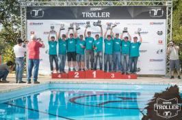 Premiação Categoria Master. Foto: divulgação Troller.