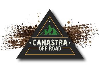 Em outubro voltaremos pra Serra da Canastra, agora para um rally!