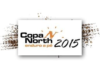 Copa North de Rally a pé