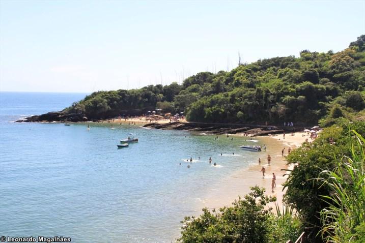 Praias da Azeda e Azedinha