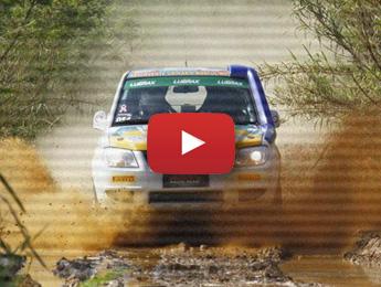 Vídeos da Mitsubishi Cup