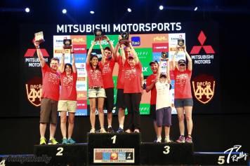 Campeonato - Turismo - Duplas Mistas