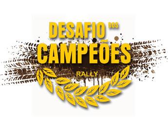 Rally Desafio dos Campeões
