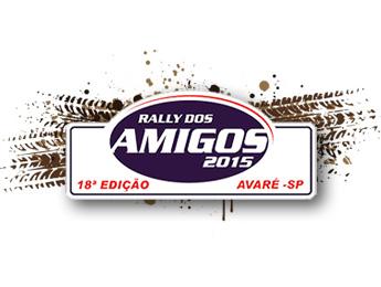 Rally dos Amigos: festa na decisão de mais uma temporada do rali nacional