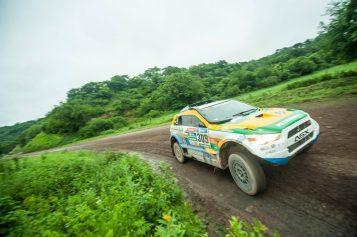 Foto de Equipe Mitsubishi Brasil