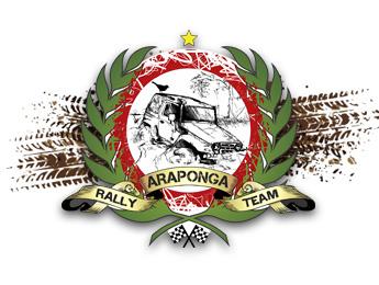 Araponga Rally Team no Cerapió – Acompanhe tudo aqui!