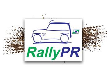 Rally Paraná aquece os motores para a 4ª temporada