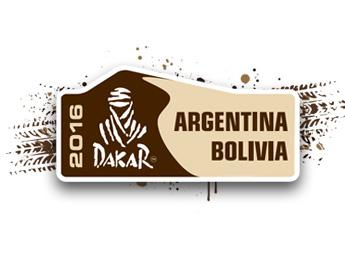 Rally Dakar: reconhecimento